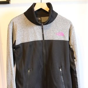 North Face Women's Two Tone Jacket